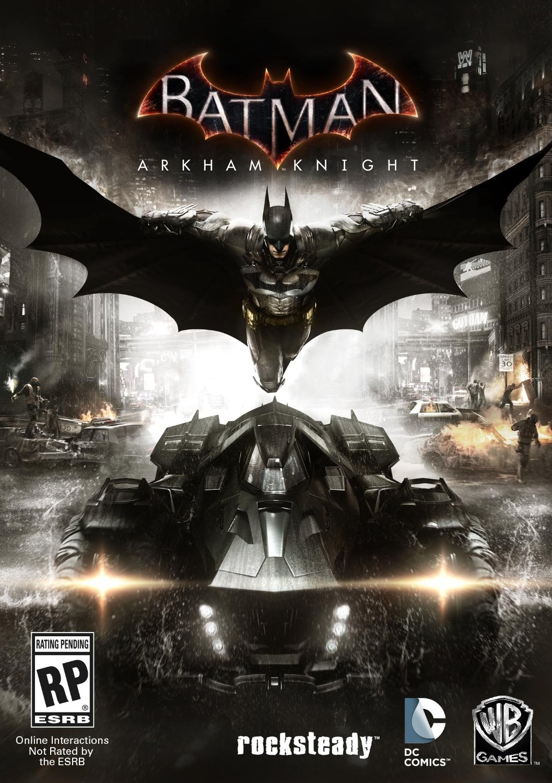 Top 5: Anticipated Games of 2014 – NerdEXP