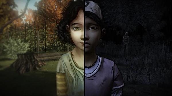 Walking Dead Clem