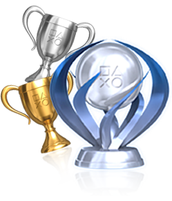 Do trophies impact gamers?