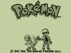 Pokemon Loading Screen