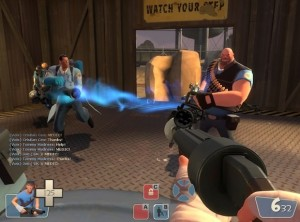 TF2 Gameplay