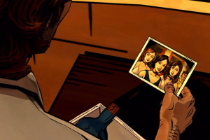 Wolf Among Us Pic