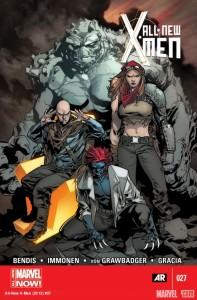 All New X-Men 27
