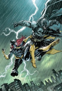 Batman Eternal 4