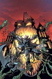 Batman Eternal 6