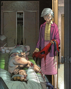 Discover Aunt May
