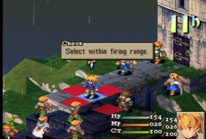 FFT Select