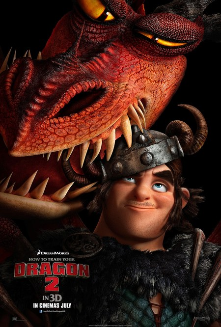 How to train your dragon 2 review nerdexp whose character arc demonstrates the most growth from any of the supporting cast and drego the films antagonist who strikes fear in everyone and ccuart Image collections
