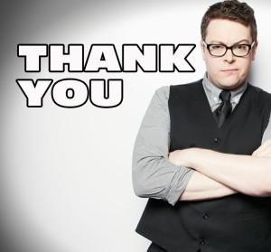 Miller Thank You