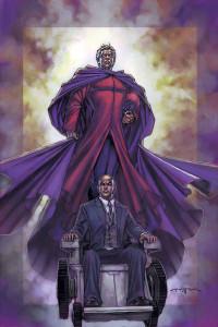 Rival Magneto