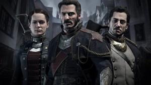 The Order Team