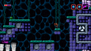 Axiom Verge Steam Vents