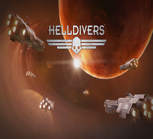 Helldivers Patrik Lasota Interview