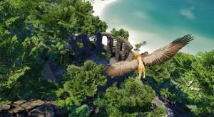 Wander Griffin Flight