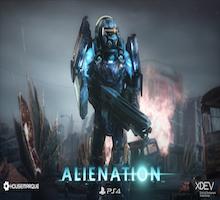 Alienation Small