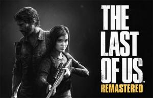 Last of Us Remastered