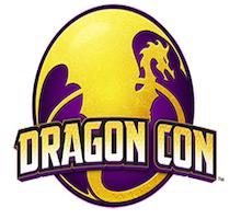 Dragon Con Logo Small