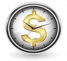 time-is-money-dollar