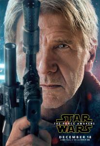 Star Wars VII Han