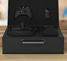 Oculus Rift Set Small