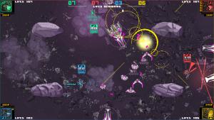 Stardust Vanguards Battle