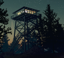 Firewatch Small