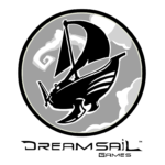 DreamSail Games Logo