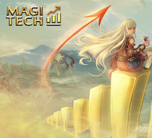 Magitech Image Art Mobile