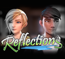Reflections Icon