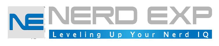 NerdEXP logo